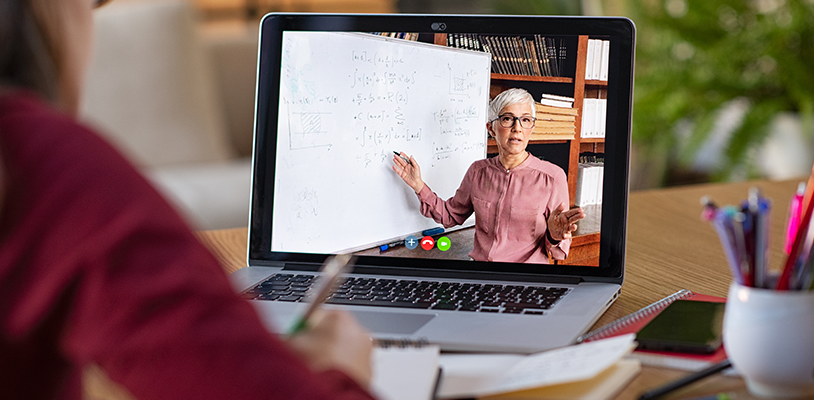 Online Teaching is the New Normal in Education